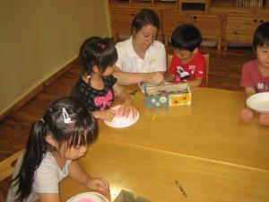 Summer School 2012 - 1st week 042