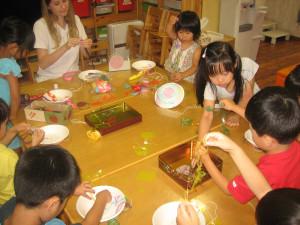 Summer School 2012 - 1st week 045
