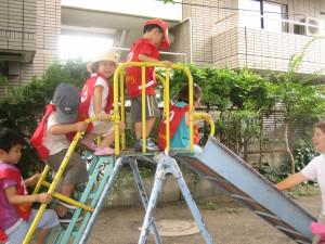 Summer School 2012 - 1st week 005