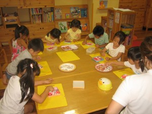 Summer school 2012 first week 1 052