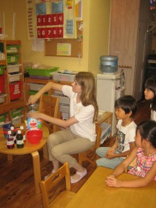 Summer school 2012 first week 1 071