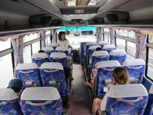 Hakkejima Sea Paradise 2012 Summer School Trip 046