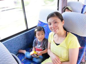 Hakkejima Sea Paradise 2012 Summer School Trip 053