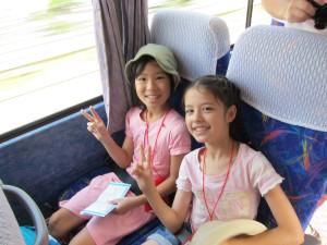 Hakkejima Sea Paradise 2012 Summer School Trip 054