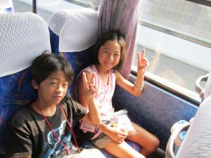 Hakkejima Sea Paradise 2012 Summer School Trip 055