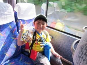 Hakkejima Sea Paradise 2012 Summer School Trip 056