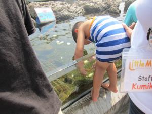 Hakkejima Sea Paradise 2012 Summer School Trip 238