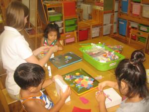 Summer school, week 6th-10th 050