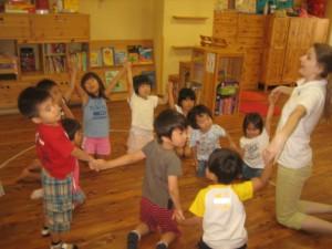 Summer school, week 6th-10th 075