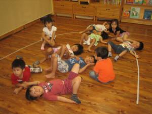 Summer school, week 6th-10th 142