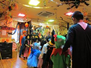 Halloween 2012 , my canon 113