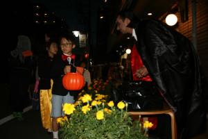 Halloween 2012, BIG Canon 100