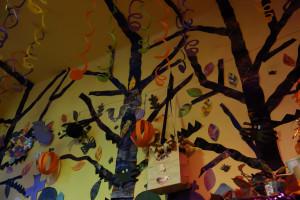 Halloween 2012, Honey SONY 128