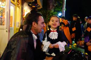 Halloween 2012, Honey SONY 533