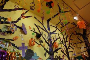 Halloween 2012, Honey SONY 557