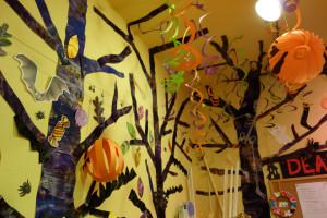 Halloween 2012, Honey SONY 558