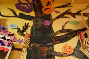 Halloween 2012, Honey SONY 579