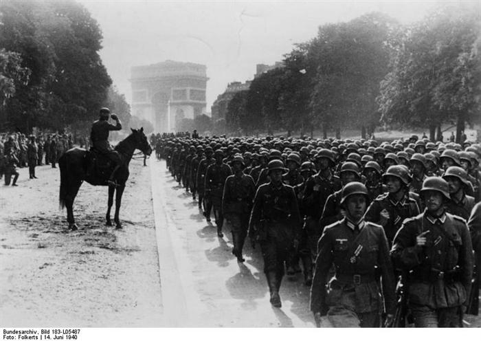 Французская кампания 1940