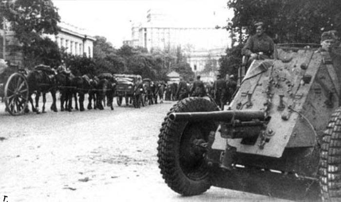 Оборона Киева