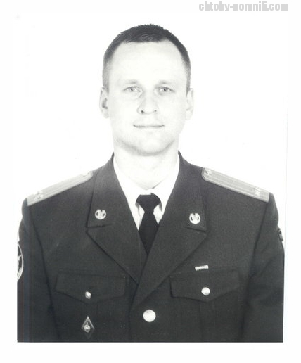 Васильев Константин Иванович, фото 1