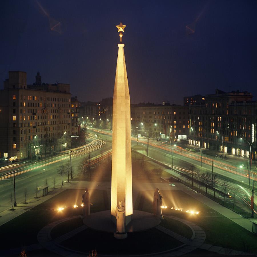 Картинки москва город герой