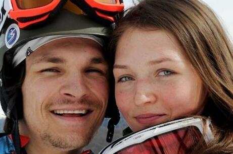 Американский сноубордист выиграл для России золото