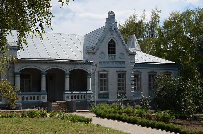 Старые фото соленого днепропетровская область