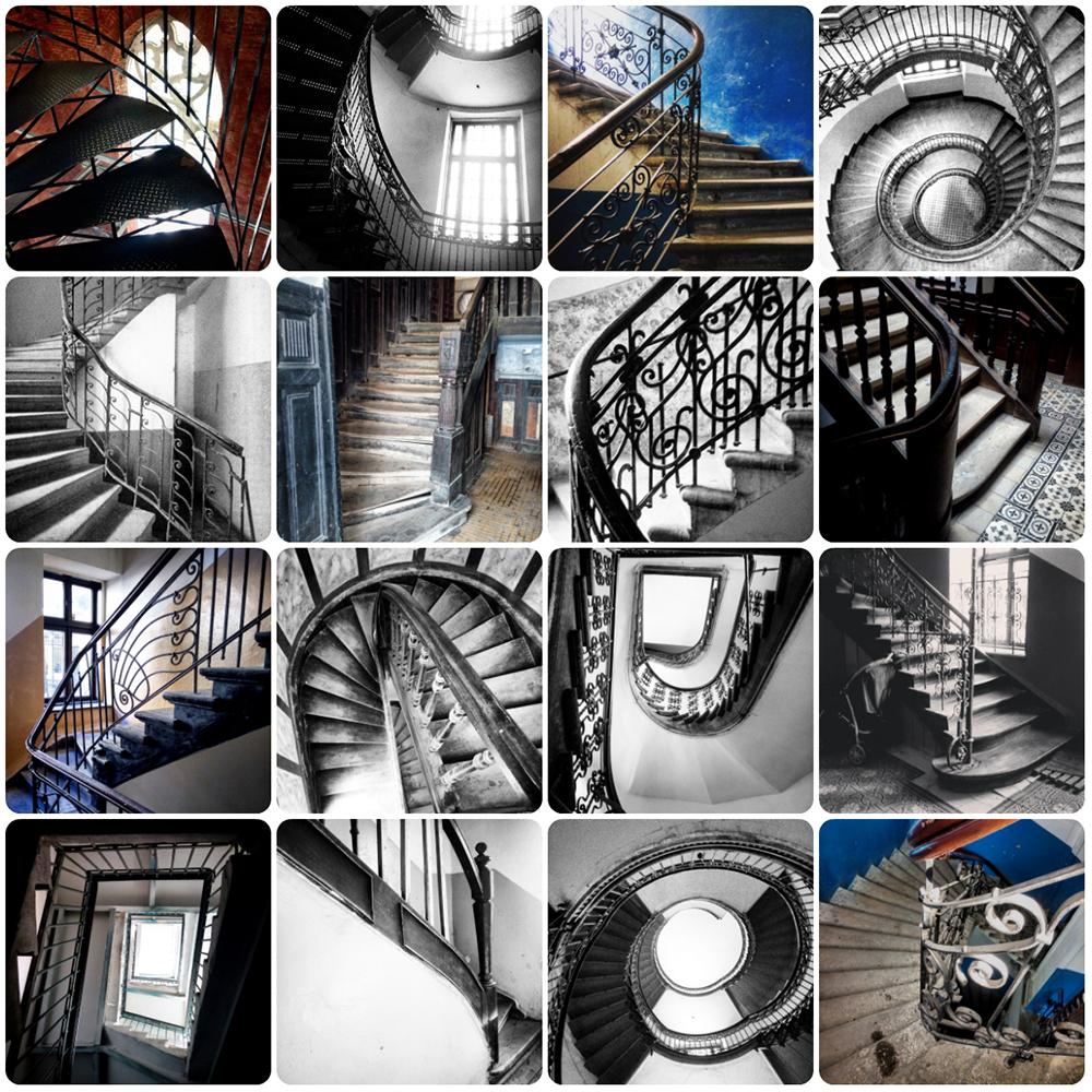 collage_лестницы
