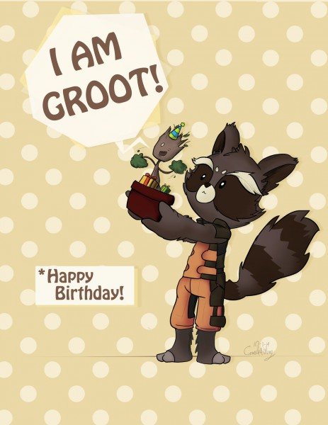 happy_birthday__from_rocket_and_groot_by_kamy2425-d81g9td