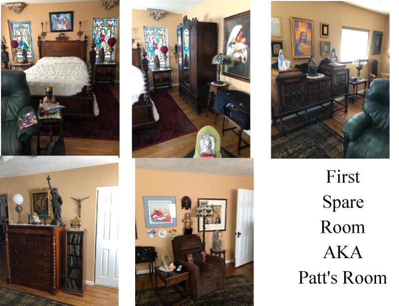 Patt''s Room