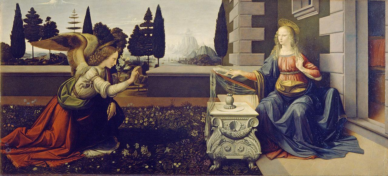 1474 Леонардо да Винчи