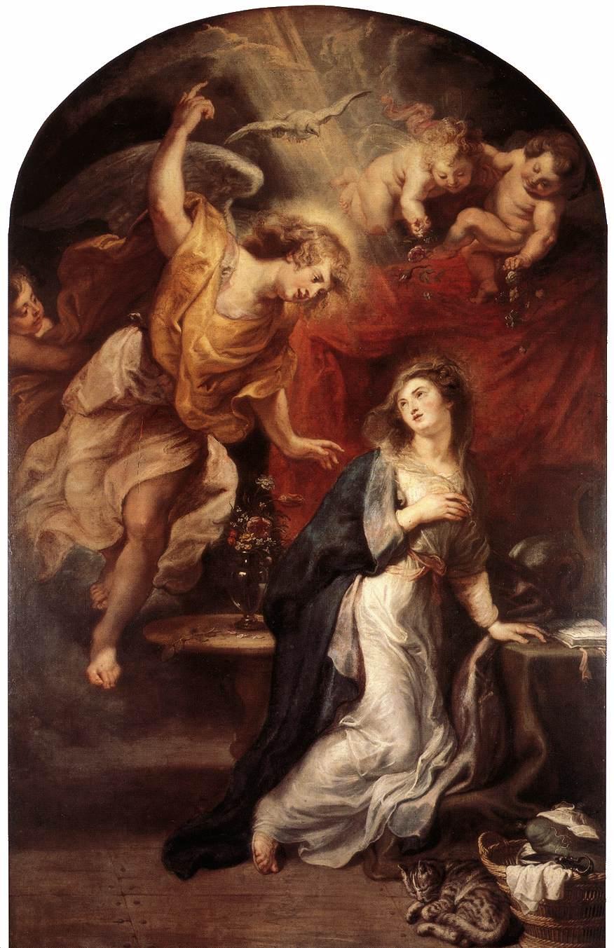 1628 Рубенс