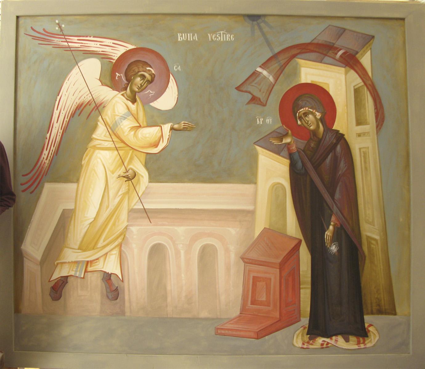 2009. Румыния. Тоже православие