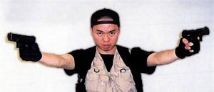 Чо Сун-Хуй: Херой Дня
