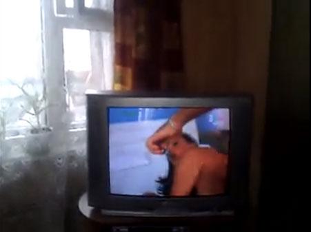 Порно в прямом эфире