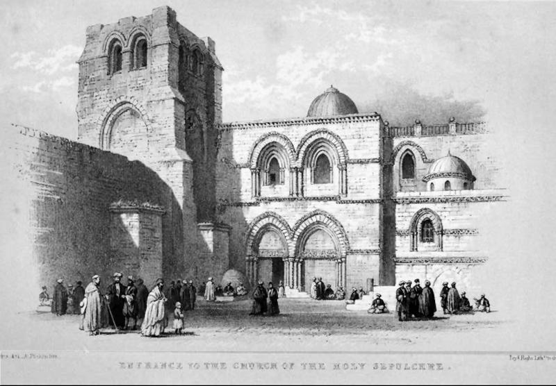 1849 год