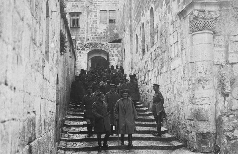 В 1918 году