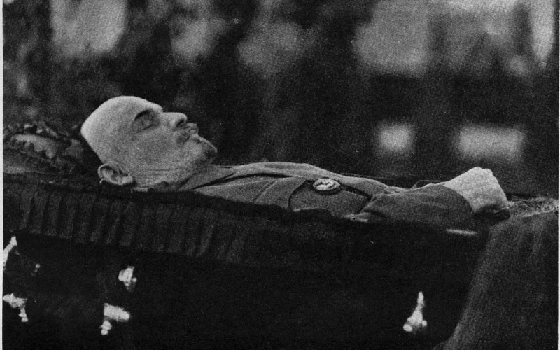 Картинки по запросу похороны Ленине