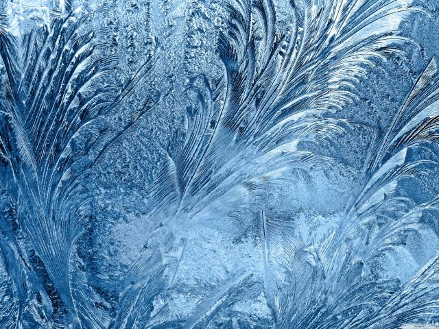 Замораживание 21
