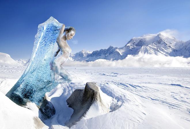 Замораживание 11