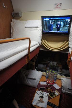 Интернет в вагоне поезда 78