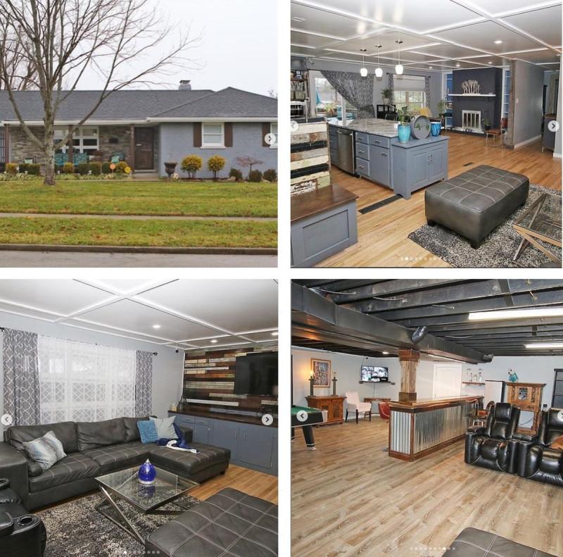 Zillow. Lexington, Kentucky. $333,000. 4 bd, 3 ba. 3,300 sf.