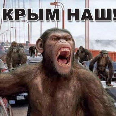 Новости Крымнаша - Завтра Россия станет страной 404