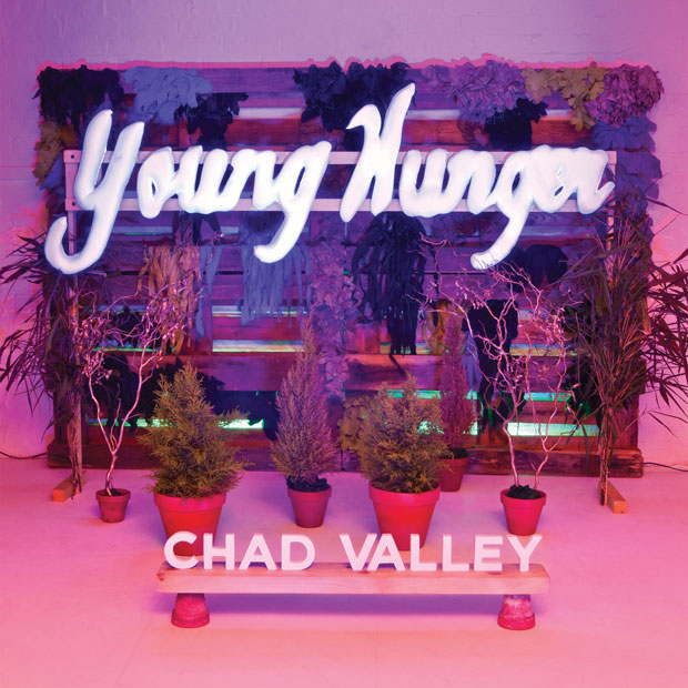 Chad-Valley
