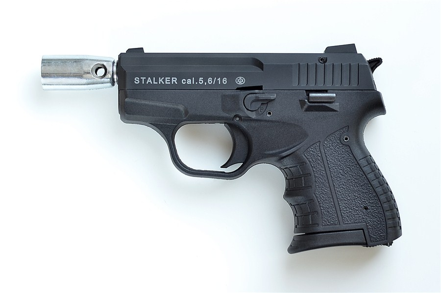 Сталкер 3
