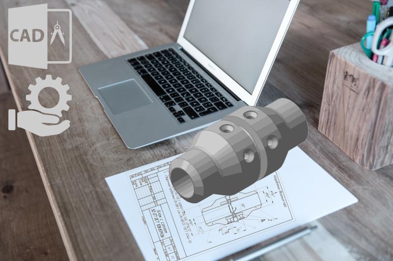 Актуализация старого чертежа с помощью САПР Компас 3D помогает восстанавливать свою интеллектуальную собственность с целью ее сохранения и дальнейшего использования.