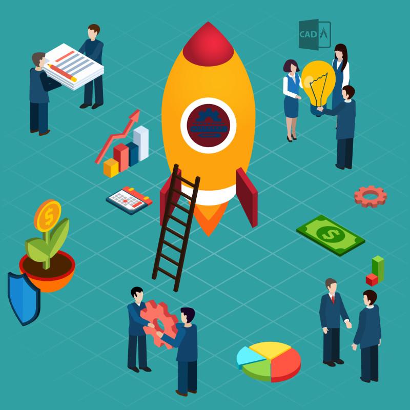 Моя миссия - принять потребности и видение клиента и воплотить их в реальность, которая является конструктивной, реализуемой, соответствует его бюджету.