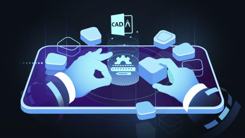 Лучшие форматы файлов САПР для совместного использования 3D и 2D файлов