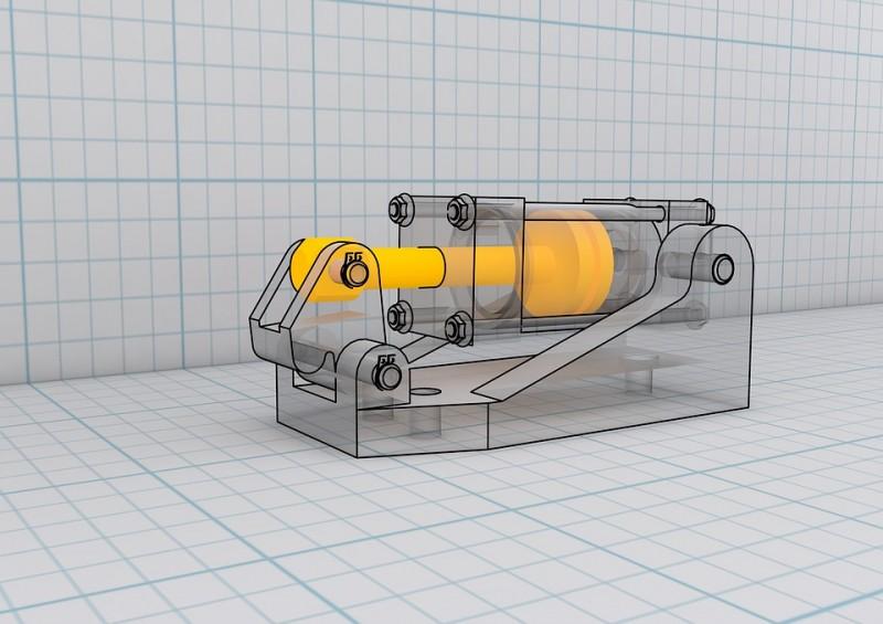 3D-моделирование расширяет возможности обмена идеями не только с инженерами, но и с неинженерным персоналом.