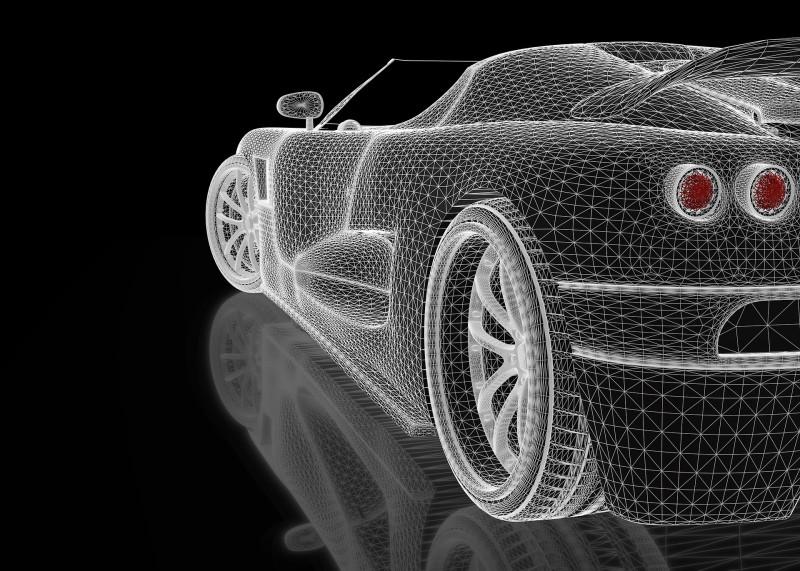 3D-моделирование - это математический, систематический и графический метод представления, используемый для создания цифрового представления объекта с помощью программного обеспечения САПР.